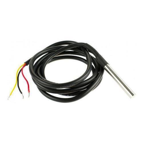Датчик температуры термодатчик DS18B20 для Arduino
