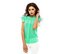 "Блузка с коротким рукавом ""Сьюзи"", фото 1"