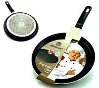 Сковорода блинная 28см Kinghoff KH1128