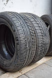 Шины б/у 235/60 R16 Michelin ЗИМА, пара, фото 2
