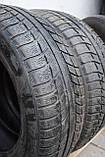 Шины б/у 235/60 R16 Michelin ЗИМА, пара, фото 3