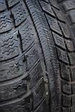 Шины б/у 235/60 R16 Michelin ЗИМА, пара, фото 4