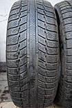Шины б/у 235/60 R16 Michelin ЗИМА, пара, фото 5