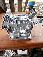 Блок двигателя для двигателя хонда gx 168