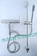 Смеситель для ванны (колона) Falanco 1008 из нержавеющей стали