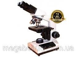 Микроскоп для фазово-контрастной микроскопии XS-3320 MICROmed