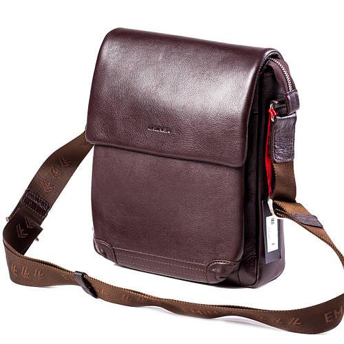 7bcb1de0a7ed Мужские сумки кожаные через плечо Eminsa. Товары и услуги компании
