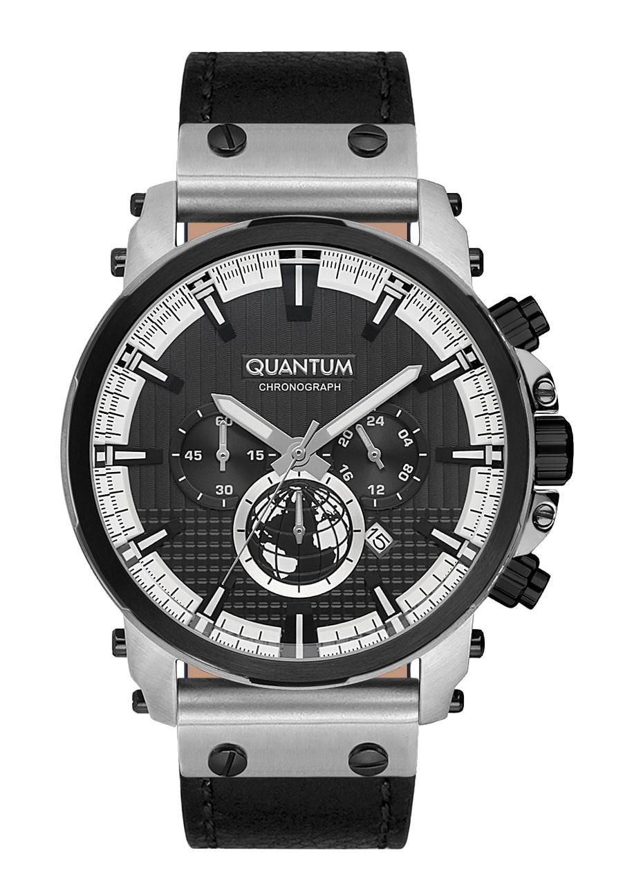 Часы мужские QUANTUM PWG671.351