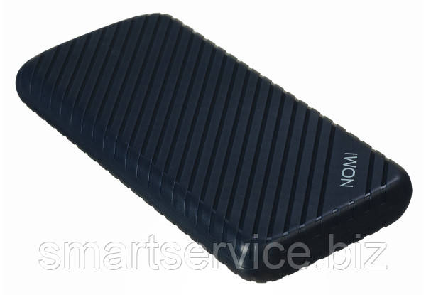 Power bank Nomi F100 10000 mAh Dark Blue