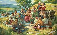 Вітаємо з Днем захисника Вітчизни, Днем українського козацтва, а також зі святом покрови Пресвятої Богородиці!