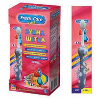 """Зубная щетка МH-2244 """"Fresh care"""", детская, 12 шт. в упаковке (Y)"""