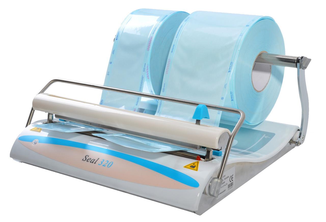 Упаковочная машина для стерилизации Seal-320 NaviStom