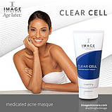 IMAGE Skincare Маска анти-акне Clear Cell, 57 г, фото 4