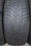 Шины б/у 215/55 R16 Dunlop ЗИМА, комплект, фото 7