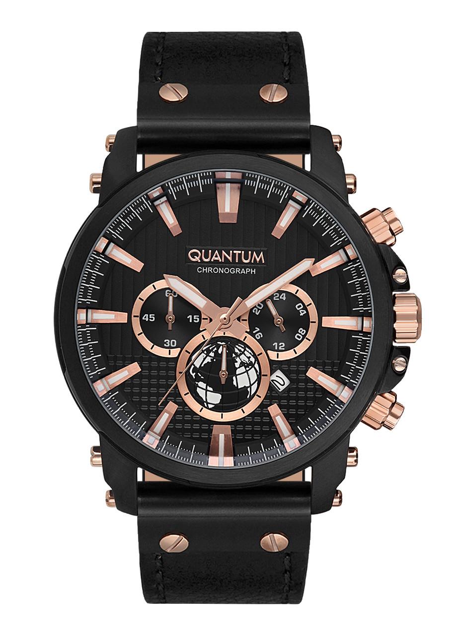 Часы мужские QUANTUM PWG671.651