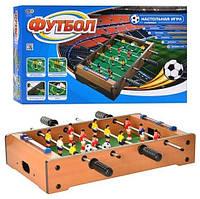 Настольный деревянный футбол HG 235 A