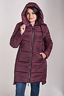 Шикарная зимняя куртка батальных размеров. 50-64
