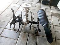 Насадка культиватор для бензокос (вал-9 шлицов, штанга 28 мм к мотокосам Витязь,Урал,Байкал,Тайга и т.д