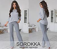 Женский костюм / букле / Украина 40-2259, фото 1