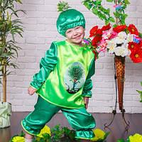 Маскарадный детский костюм Укроп