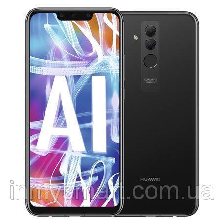 Смартфон Huawei Mate 20 Lite 4/64gb Black 710 3750 мАч