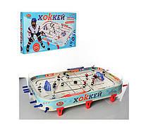 Игра настольная Хоккей 0711 на штангах