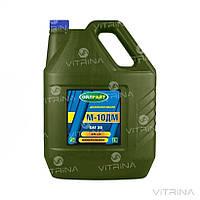Масло моторное OIL RIGHT М10ДМ SAE 30 CD (2506) 20л   4107292