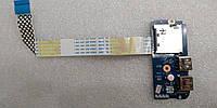 Плата для Lenovo U510 Card Reader USB Board W/cable Vitus Ls-8971p