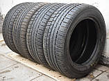 Шины б/у 225/55 R16 Pirelli ЗИМА, комплект, фото 2