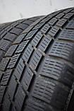 Шины б/у 225/55 R16 Pirelli ЗИМА, комплект, фото 4