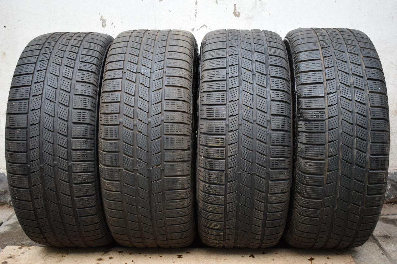 Шины б/у 225/55 R16 Pirelli ЗИМА, комплект
