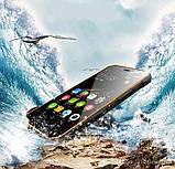 Мобильный телефон Land rover v18 pro Yellow 4+32gb, фото 4