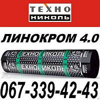 Еврорубероид Линокром ЭКП 4,0 кг/м2