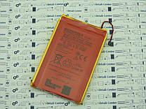 Аккумуляторная батарея FC40 для смартфона Motorola Moto G (3rd gen) XT1550 SNN5959A Б/У Оригинал