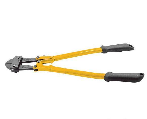 Ножницы арматурные 450мм 0-6мм MasterTool 01-0118, фото 2
