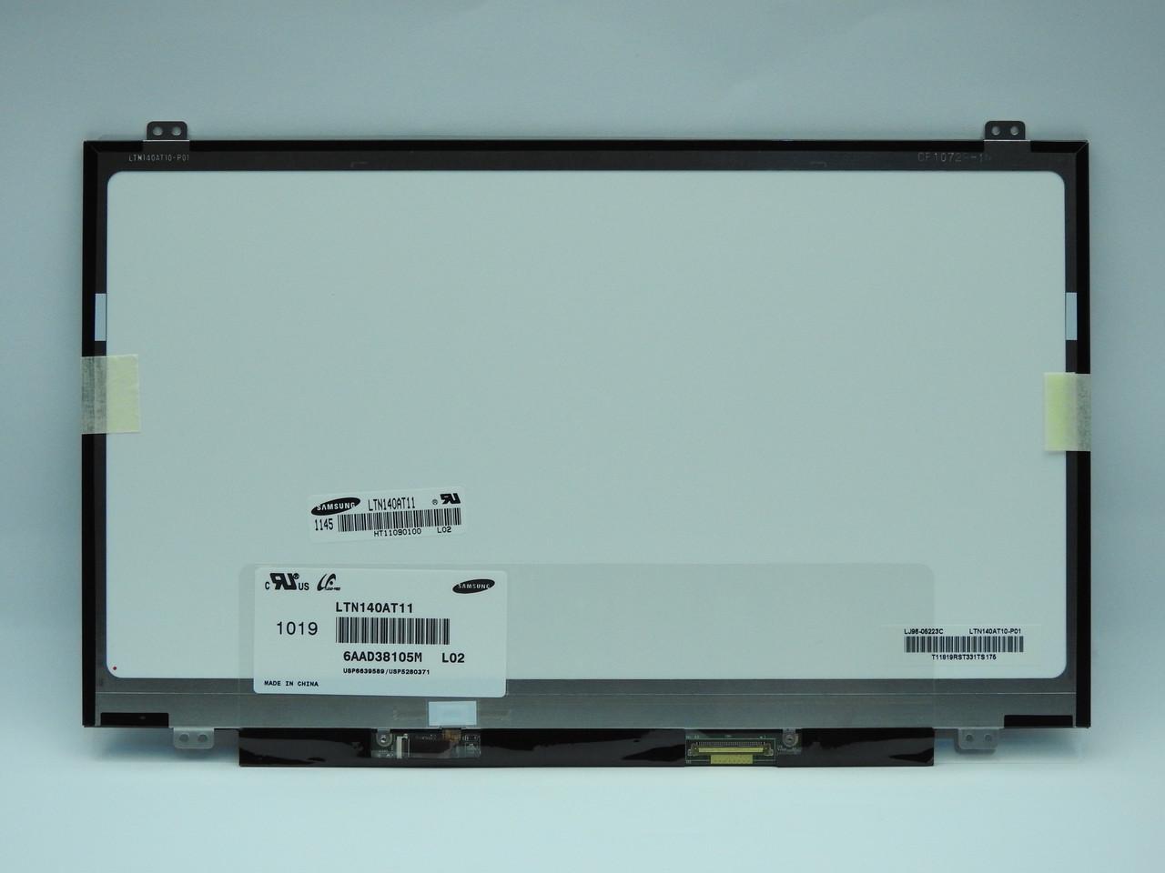 Матрица LTN140AT11-L02 HD Оригинал новый