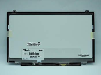 Матрица LTN140AT11-L02 HD глянцевая Сервисный оригинал