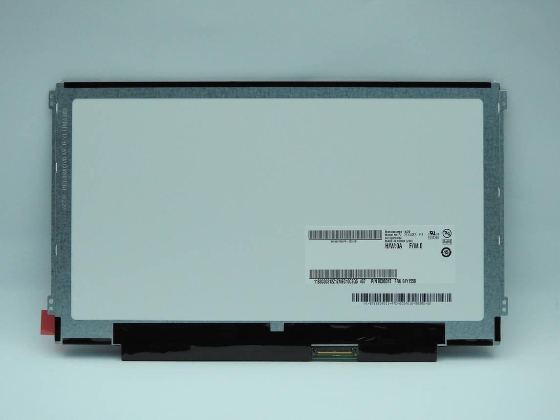 Матрица B116XW03 V1, фото 2