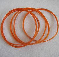 Ремень приводной 115 зубчатый для бытовых швейных машин,диаметр