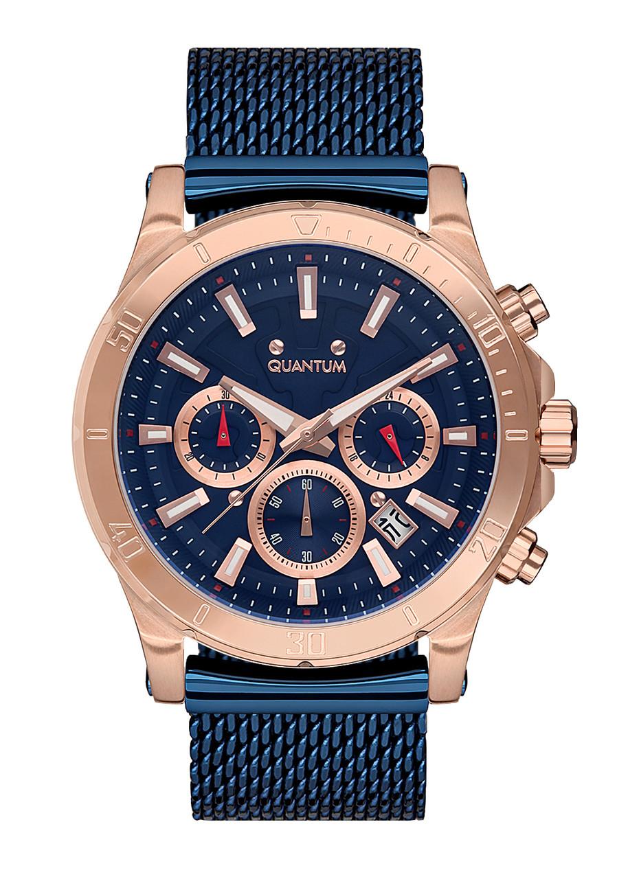 Часы мужские QUANTUM PWG676.490
