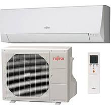 Настенный инверторный кондиционер Fujitsu ASYG07LLCD/AOYG07LLCD Classic