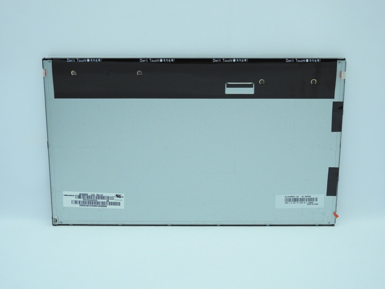 "New. Матрица (экран) для моноблока 18,5"" ` Rev C1 1366x768 HD  M185BGE-L23 REV C1"