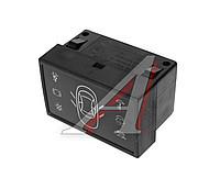 Блок индикации ВАЗ-2110 (12.3860), 2110-3860010-01 (Калуга)