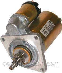 Стартер ВАЗ-2108 на постоянных магнитах (5712.3708), 2108-3708010-06 (КЗАТЭ)