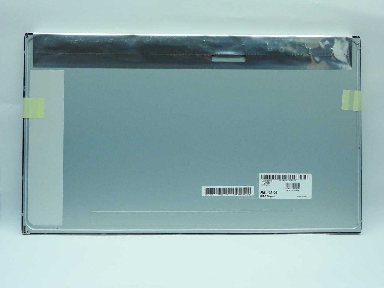 New. Дисплей LG LM215WF4-TLG1