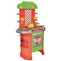 Детская кухня 7 Технок 0847 - самая высокая 82 см