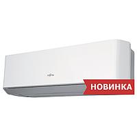 Настенный инверторный кондиционер Fujitsu ASYG09LMCE/AOYG09LMCE Airflow