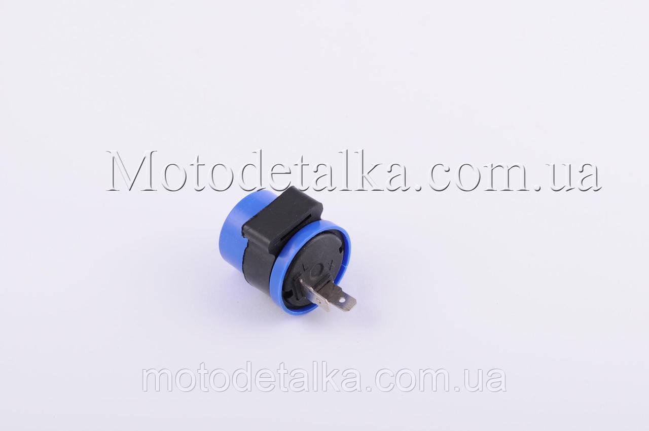 Реле поворотов Honda DIO (2 контакта, бочонок,12.8V, 3.5W) CHENHAO