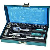 ☑️ Универсальный набор инструментов Hyundai K 20