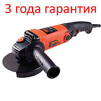 ☑️ Болгарка (угловая шлифмашина) Дніпро-М МШК-1250